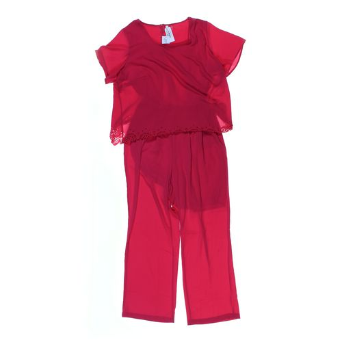 NY Collection Jumpsuit in size 2X at up to 95% Off - Swap.com