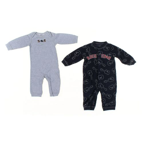 Carter's Jumpsuit Set in size 9 mo at up to 95% Off - Swap.com