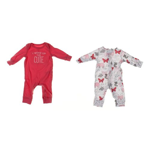 Carter's Jumpsuit Set in size 3 mo at up to 95% Off - Swap.com