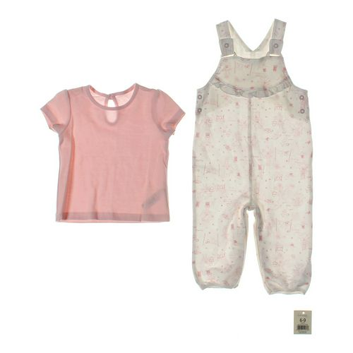 Jumpsuit & Shirt Set in size 6 mo at up to 95% Off - Swap.com