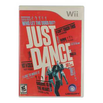 Just Dance for Sale on Swap.com