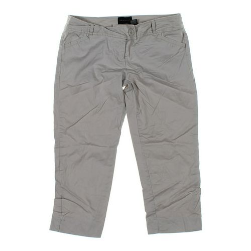 The Limited Khaki Capri Pants in size 4 at up to 95% Off - Swap.com