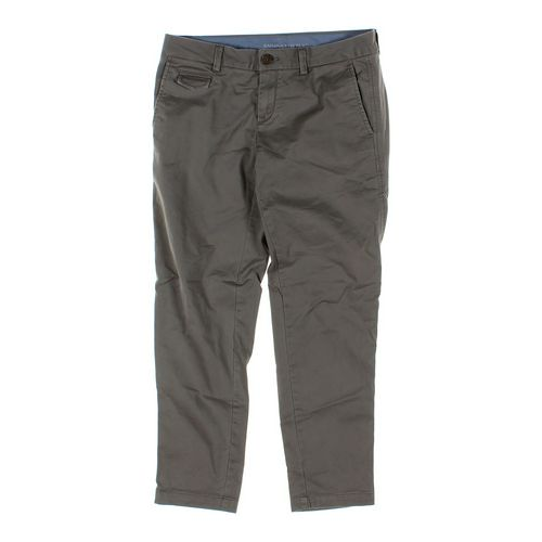 Banana Republic Khaki Pants in size 6 at up to 95% Off - Swap.com