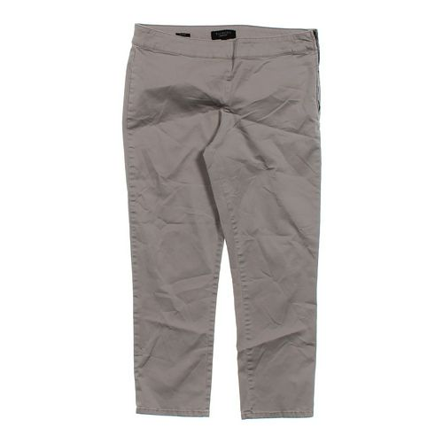 Talbots Khaki Pants in size 10 at up to 95% Off - Swap.com