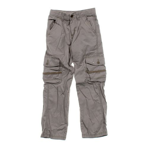 Wrangler Khaki Pants in size 10 at up to 95% Off - Swap.com