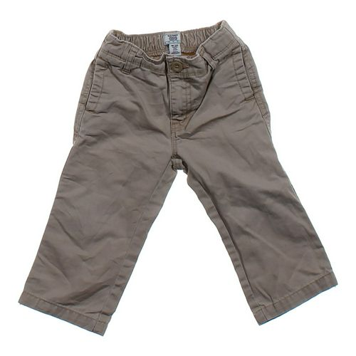The Children's Place Khaki Pants in size 18 mo at up to 95% Off - Swap.com