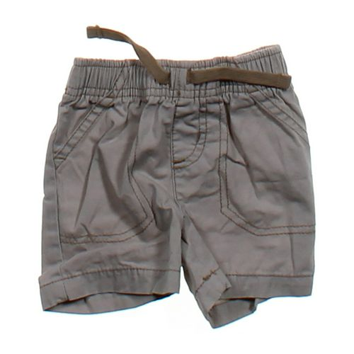 Jumping Beans Khaki Shorts in size 3 mo at up to 95% Off - Swap.com