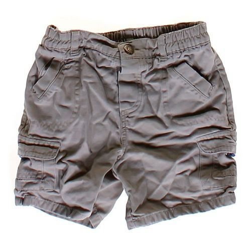 Baby Headquarters Khaki Shorts in size 12 mo at up to 95% Off - Swap.com