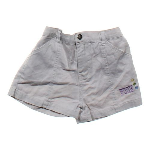 Disney Khaki Shorts in size 4/4T at up to 95% Off - Swap.com