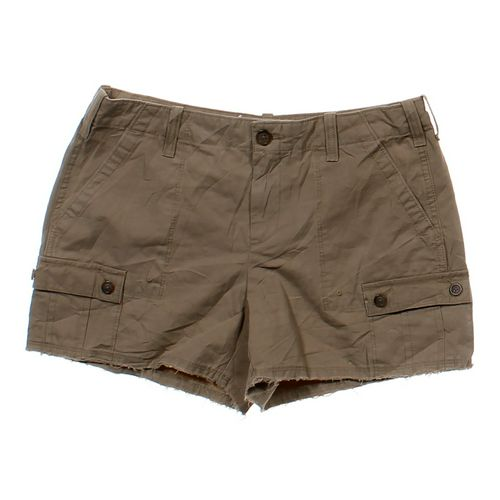 Gap Khaki Shorts in size 0 at up to 95% Off - Swap.com