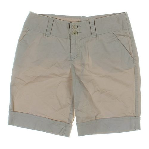 Mossimo Supply Co. Khaki Shorts in size 2 at up to 95% Off - Swap.com