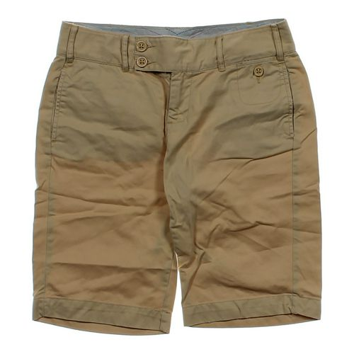 Old Navy Khaki Shorts in size 4 at up to 95% Off - Swap.com
