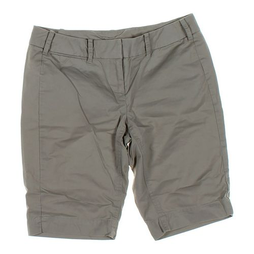 Willi Smith Khaki Shorts in size 2 at up to 95% Off - Swap.com