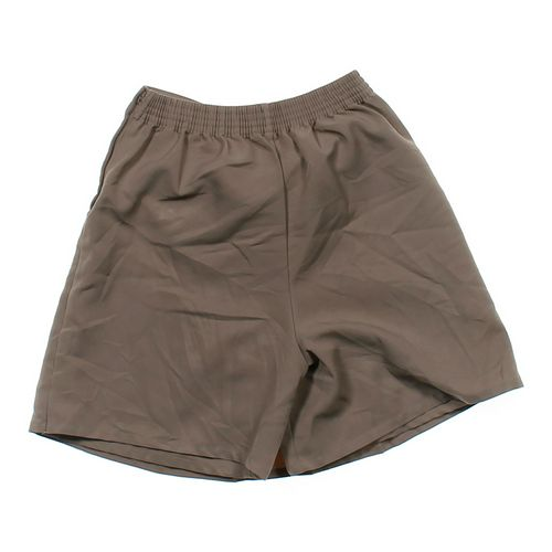 French Toast Khaki Skort in size 12 at up to 95% Off - Swap.com