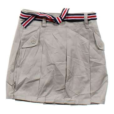 Khaki Skort for Sale on Swap.com