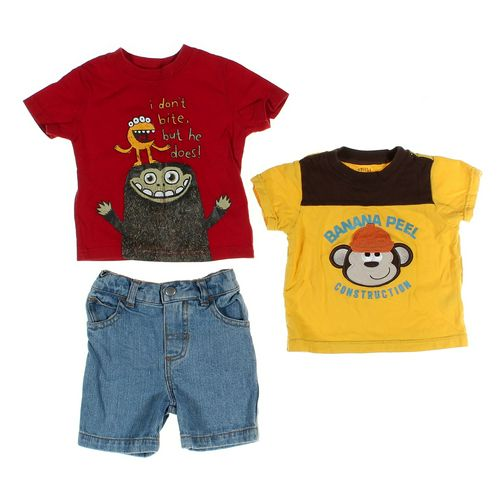 GEORGE Kids Clothing Set in size 6 mo at up to 95% Off - Swap.com