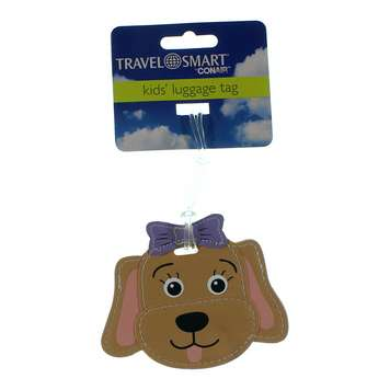 Kid's Luggage Tag for Sale on Swap.com