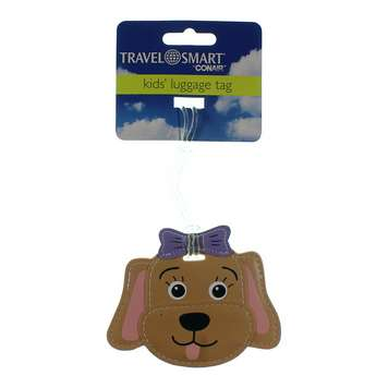 Kids' Luggage Tag for Sale on Swap.com
