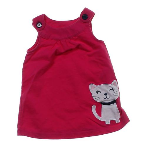 Carter's Kitten Dress in size 12 mo at up to 95% Off - Swap.com