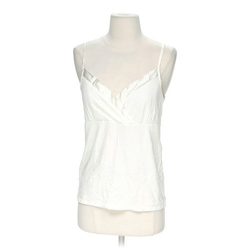 Ann Taylor Knit Camisole in size M at up to 95% Off - Swap.com
