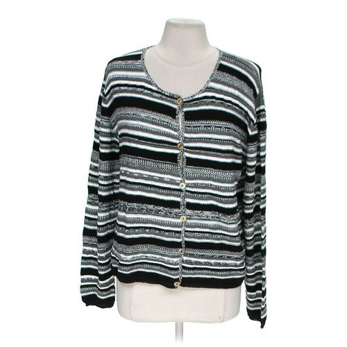 American Knitwear Knit Cardigan in size M at up to 95% Off - Swap.com