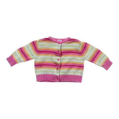 Gymboree Knit Cardigan in size 6 mo at up to 95% Off - Swap.com