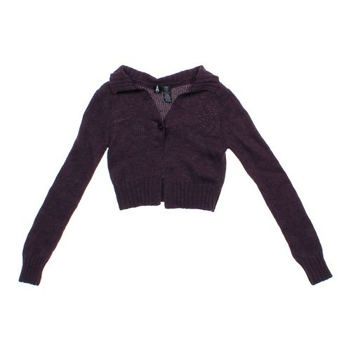 Knit Cardigan in size JR 3 at up to 95% Off - Swap.com