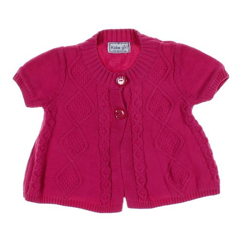 Kobe Girl Knit Cardigan in size 8 at up to 95% Off - Swap.com