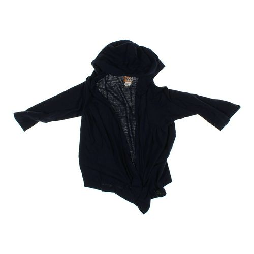 Mudd Knit Cardigan in size JR 7 at up to 95% Off - Swap.com