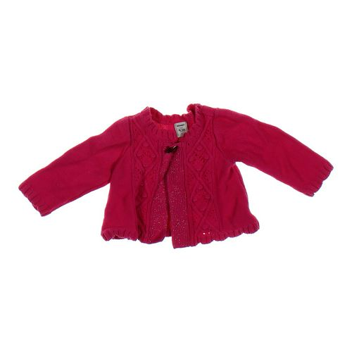 Old Navy Knit Cardigan in size 6 mo at up to 95% Off - Swap.com