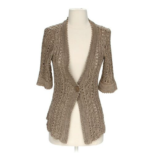 Marisa Christina Knit Cardigan in size S at up to 95% Off - Swap.com