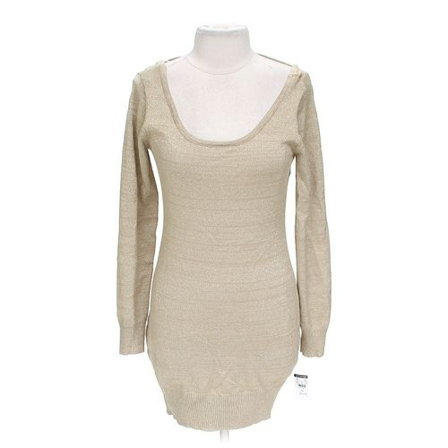 Body Central Knit Dress in size L at up to 95% Off - Swap.com