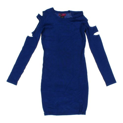 Say What? Knit Dress in size JR 3 at up to 95% Off - Swap.com