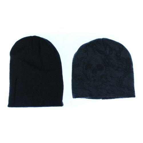 Faded Glory Knit Hat Set in size One Size at up to 95% Off - Swap.com
