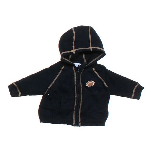 Dylan & Abby Knit Hoodie in size 3 mo at up to 95% Off - Swap.com