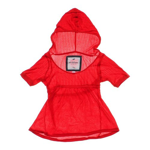 Poof Knit Hoodie in size JR 11 at up to 95% Off - Swap.com