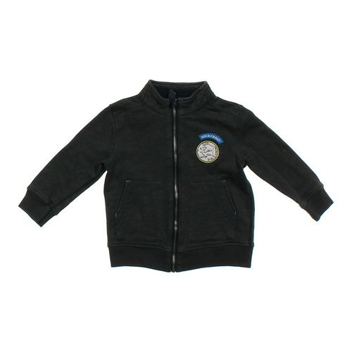 Genuine Kids from OshKosh Knit Jacket in size 2/2T at up to 95% Off - Swap.com