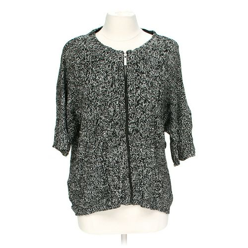 Kenneth Cole New York Knit Jacket in size XL at up to 95% Off - Swap.com