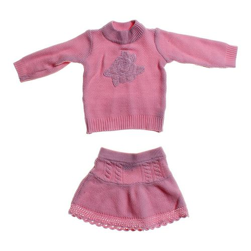 The Children's Place Knit Outfit in size 24 mo at up to 95% Off - Swap.com