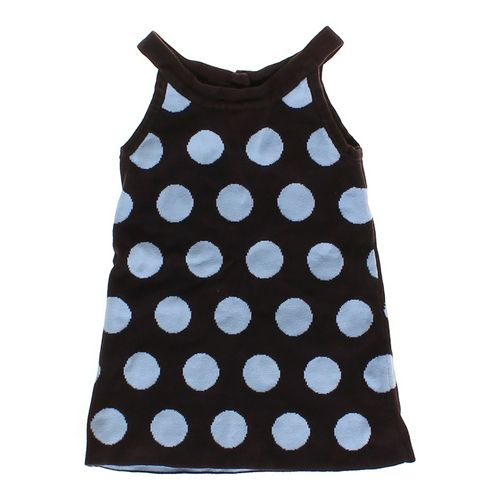 Gymboree Knit Polka Dot Jumper in size 3/3T at up to 95% Off - Swap.com