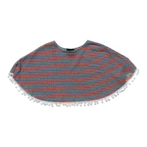 No Boundaries Knit Poncho in size One Size at up to 95% Off - Swap.com