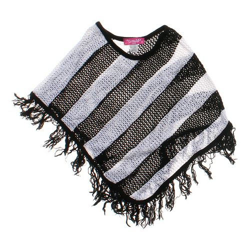 Say What? Knit Poncho in size One Size at up to 95% Off - Swap.com