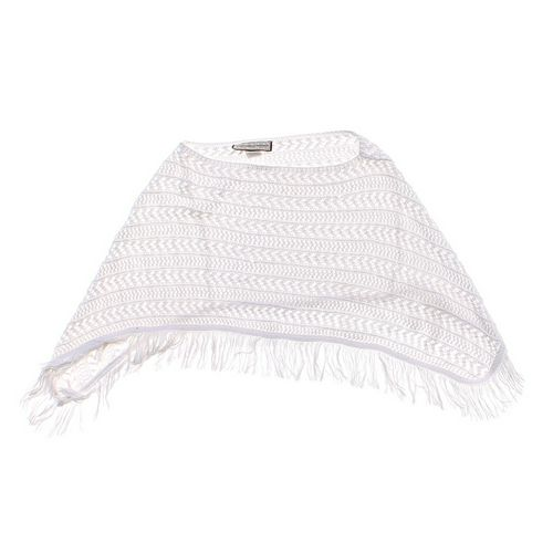 The Great American Sweater Co. Knit Poncho in size One Size at up to 95% Off - Swap.com