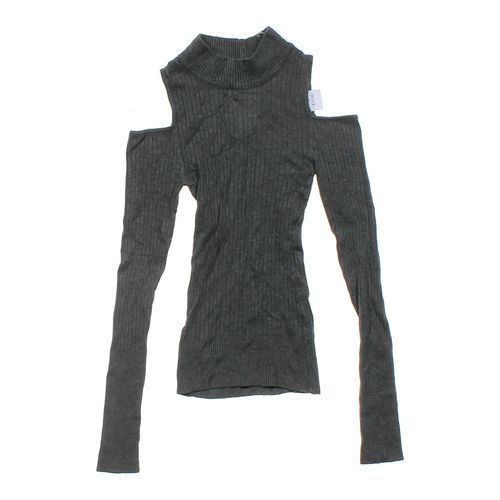 Say What? Knit Shirt in size JR 11 at up to 95% Off - Swap.com