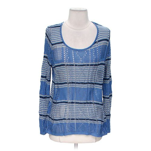 Say What? Knit Shirt in size JR 7 at up to 95% Off - Swap.com