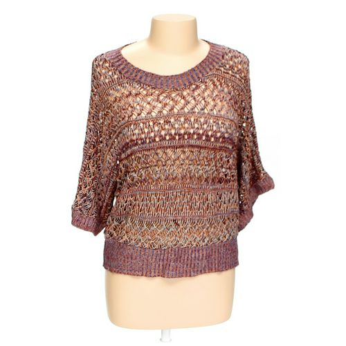 Questions Knit Shirt in size L at up to 95% Off - Swap.com