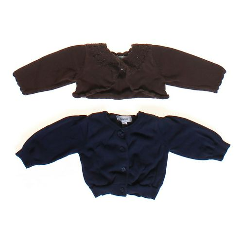 babyGap Knit Shrug & Cardigan Set in size 3 mo at up to 95% Off - Swap.com
