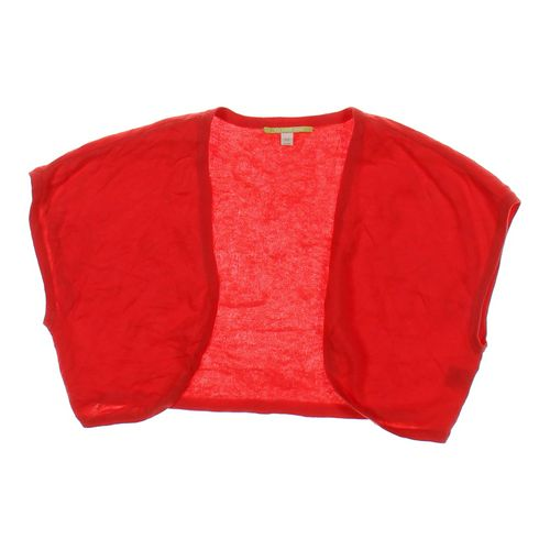 Gianni Bini Knit Shrug in size JR 0 at up to 95% Off - Swap.com