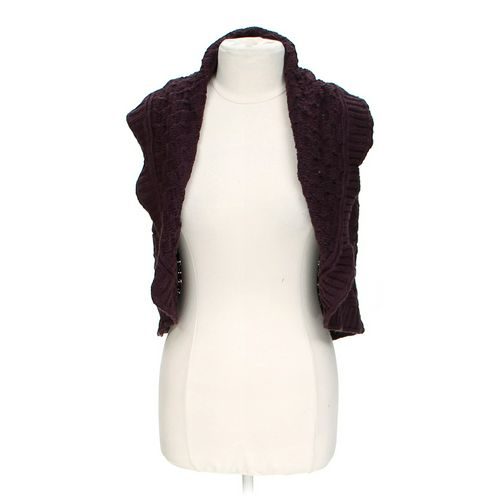 It's Our Time Knit Shrug in size XL at up to 95% Off - Swap.com