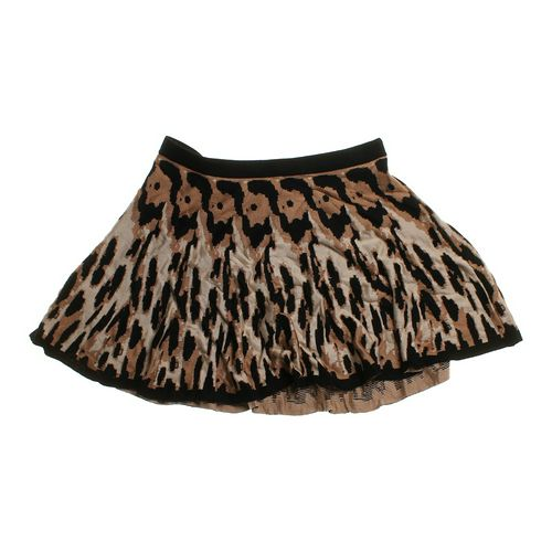 Say What? Knit Skirt in size JR 7 at up to 95% Off - Swap.com